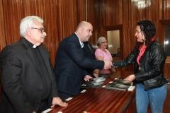 Acto distinción empleados UCAB 2019-Fotos Manuel Sardá (97)