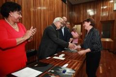 Acto distinción empleados UCAB 2019-Fotos Manuel Sardá (98)