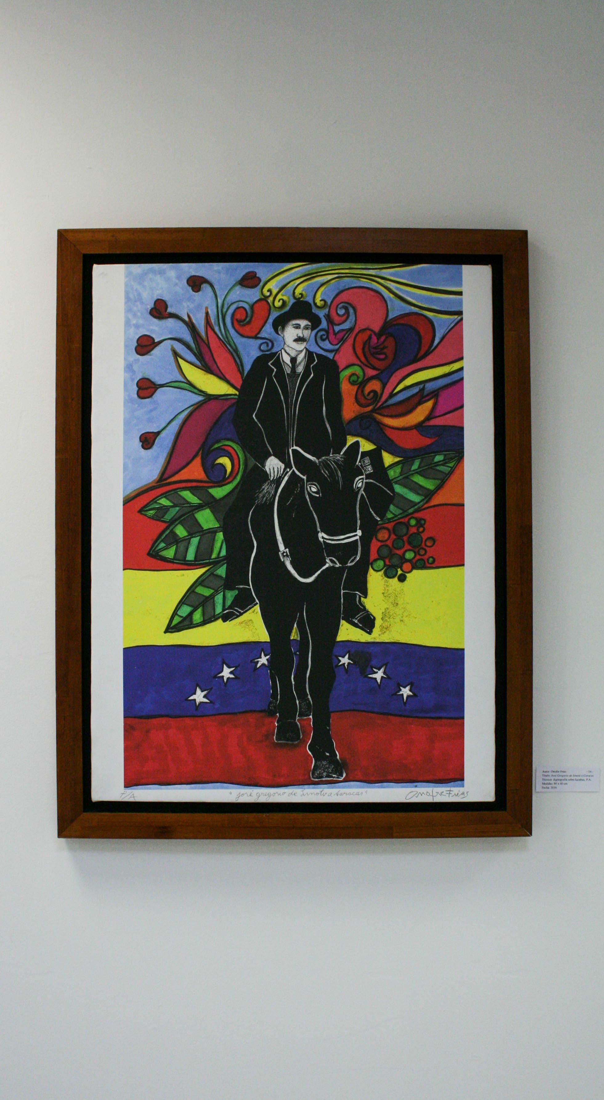 José Gregorio de Isnotú a Caracas