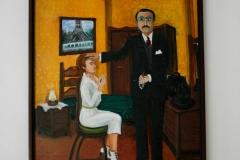 José Gregorio Hernández cura también el alma