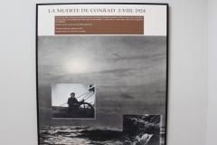 ENTRE LA TIERRA Y EL MAR. 160 AÑOS DE JOSEPH CONRAD (5)