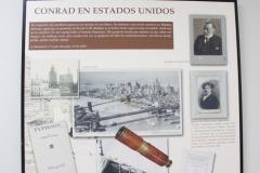 ENTRE LA TIERRA Y EL MAR. 160 AÑOS DE JOSEPH CONRAD (6)