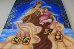 Iconografía Devocional Caraqueña Contemporánea (10)