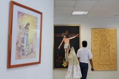 Iconografía Devocional Caraqueña Contemporánea (15)