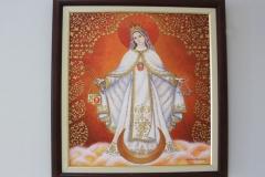 Iconografía Devocional Caraqueña Contemporánea (6)