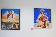 Iconografía Devocional Caraqueña Contemporánea (9)