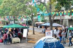 Feria Agrupaciones Ucabistas 2018 (10)