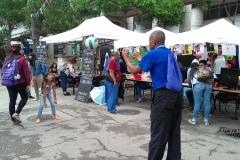 Feria Agrupaciones Ucabistas 2018