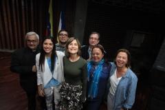 yO ASUMO EL RETO UCAB-1 DIC 2018-FOTOS MANUEL SARDÁ