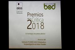 Premio AICA Centro Cultural UCAB-Fotos Manuel Sardá (3)