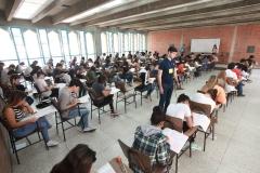 Prueba de Conocimientos UCAB Abril 2019-Estudiantes presentando (17)