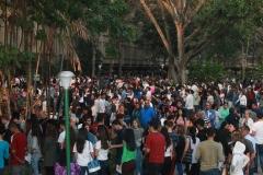 Prueba de conocimientos UCAB Abril 2019-Vista colas y multitud (10)