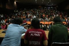 asamble estudiantil
