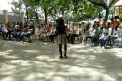 Toma cultural UCAB-Antímano (1)