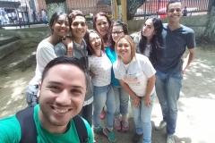 Toma cultural UCAB-Antímano (35)