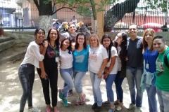 Toma cultural UCAB-Antímano (37)