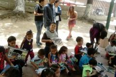 Toma cultural UCAB-Antímano (5)