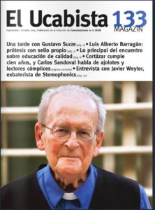 EL UCABISTA MAGAZÍN #133