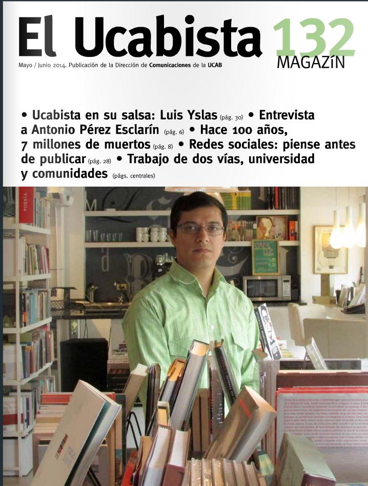 EL UCABISTA MAGAZÍN #132