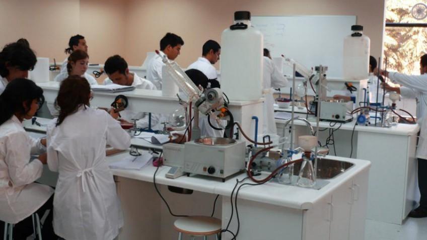 Encuentro de educadores en ciencia