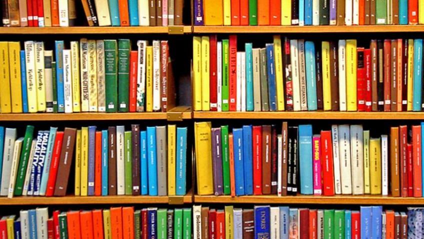 Nuevos libros jurídicos
