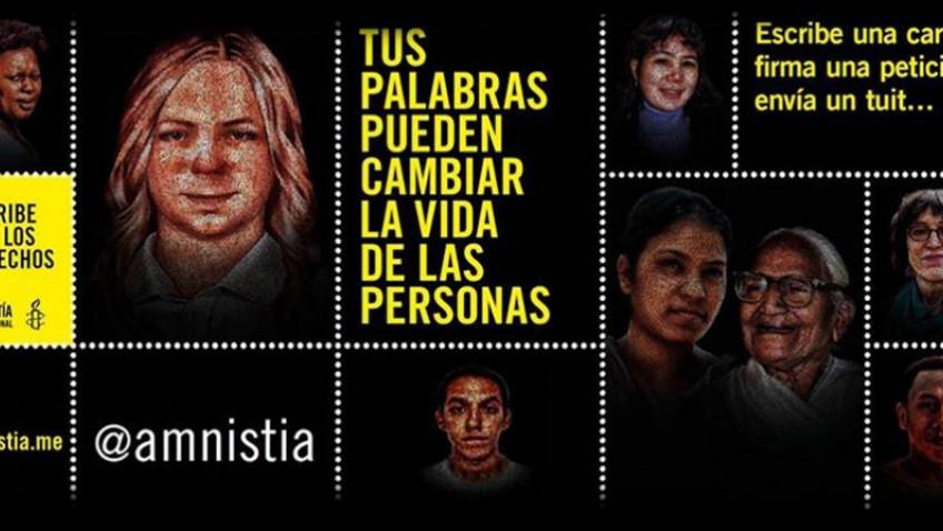 A favor de los Derechos Humanos