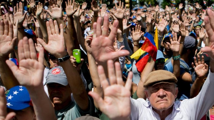 INVESTIGACIONES SOBRE LA RESISTENCIA CIVIL