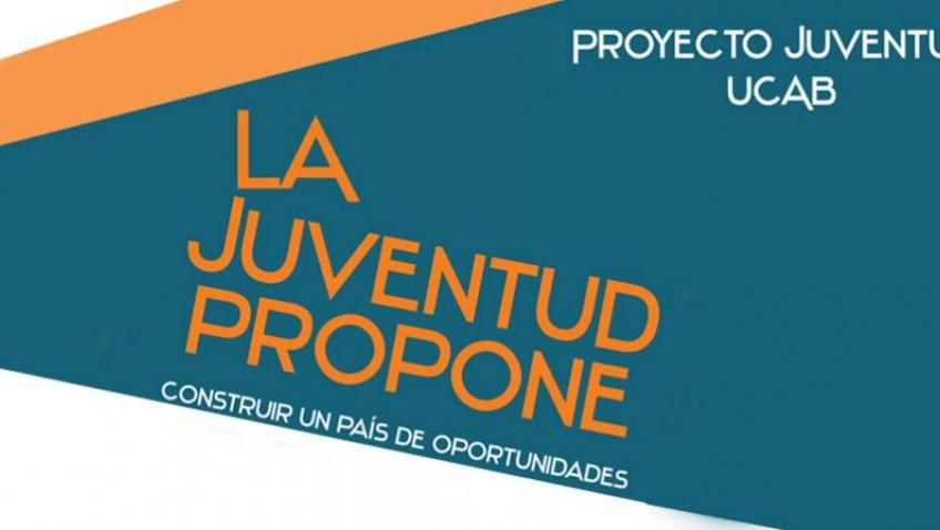 Reprograman foro de Proyecto Juventud