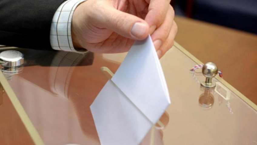Panorama electoral