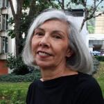 Ruth Capriles, investigadora del Instituto de Investigaciones Jurídicas UCAB