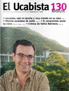 EL UCABISTA MAGAZÍN #130