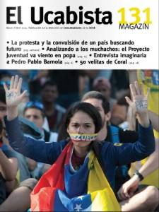 EL UCABISTA MAGAZÍN #131