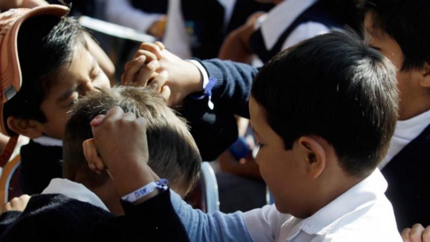 Violencia familiar y escolar