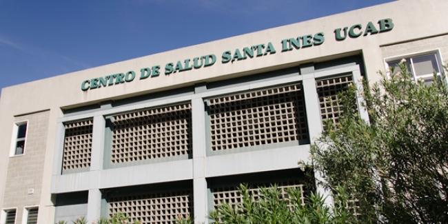 Centro de salud santa in s celebra cumplea os con jornada - Centro de salud aravaca ...