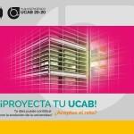 Concurso UCAB 20-20