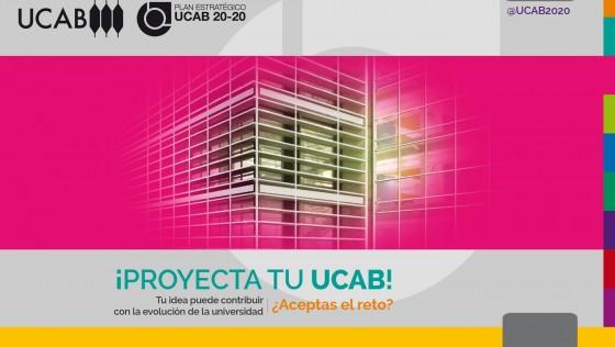 Proyecta tu UCAB