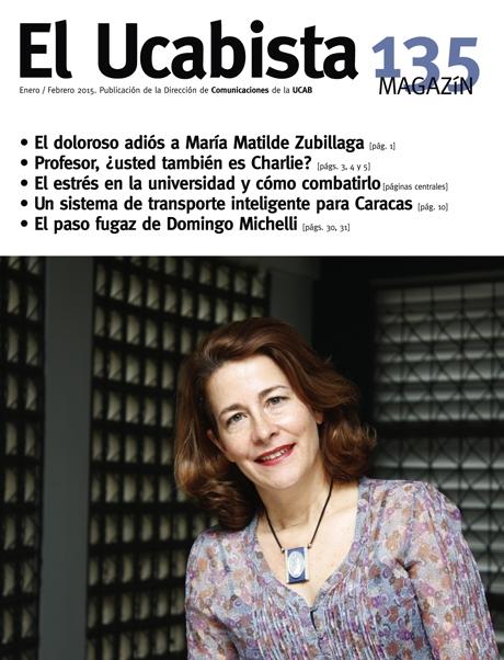 EL UCABISTA MAGAZÍN #135