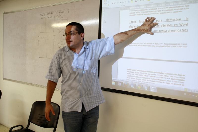 El docente como líder