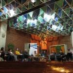 Proyecto Juventud de la UCAB en Caracas