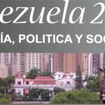 Portada Venezuela 2015: economía, política y sociedad