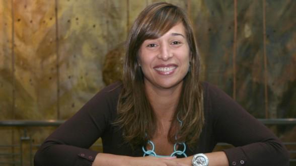 Claudia Valladares estará presente en el Aula Magna-UCAB el 24 de marzo.