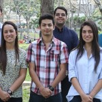 Proyecto Gabinete UCAB 2015