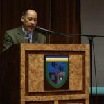 José Francisco Juárez, director de la Escuela de Educación