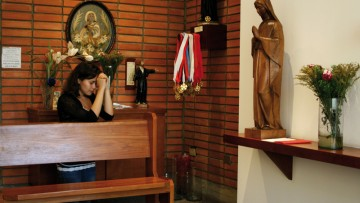 Semana Santa en la UCAB