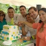 15 aniversario del Centro de Salud Santa Inés
