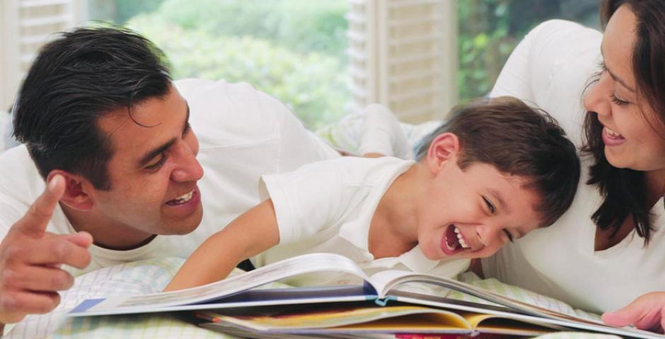 Orientación y educación familiar