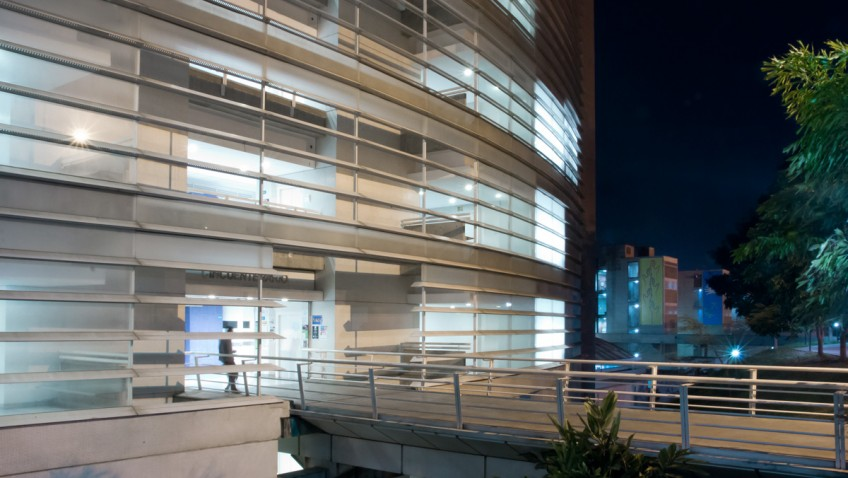 La UCAB está entre las 50 mejores universidades de América Latina