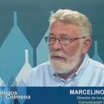 Marcelino Bisbal en Diálogos desde la Colmena