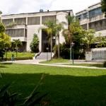 Edificio de postgrado de la UCAB