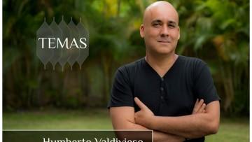 Humberto Valdivieso en la serie Temas